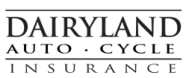 Dairyland Auto-Cycle Insurnace